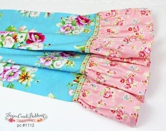 Penelope Floral Pillowcase,