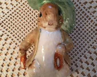 Beatrix Potter's Benjamin Bunny