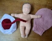 Miniature Childbirth Education Kit