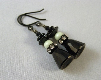 Which Witch Earrings