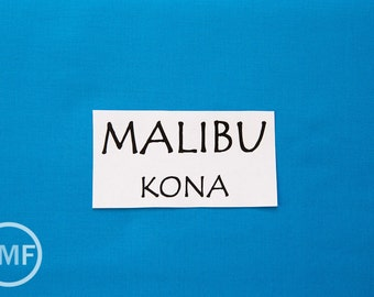 One Yard Malibu Kona Cotton Solid Fabric from Robert Kaufman, K001-494