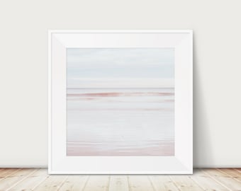 beach photograph ocean photograph nature photography beach decor minimalist decor ocean print beach print nautical decor