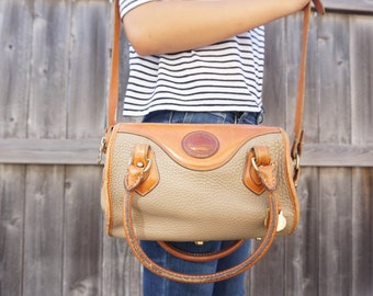 Dooney and Bourke // Vintage Dooney and Bourke