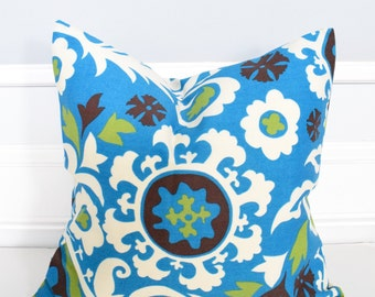 CLEARANCE - FREE US Shipping 18x18 Indoor Outdoor Decorative Pillow Cover