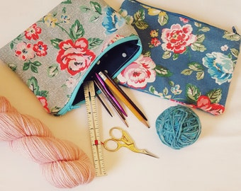 Cath Kidston zippered pouch