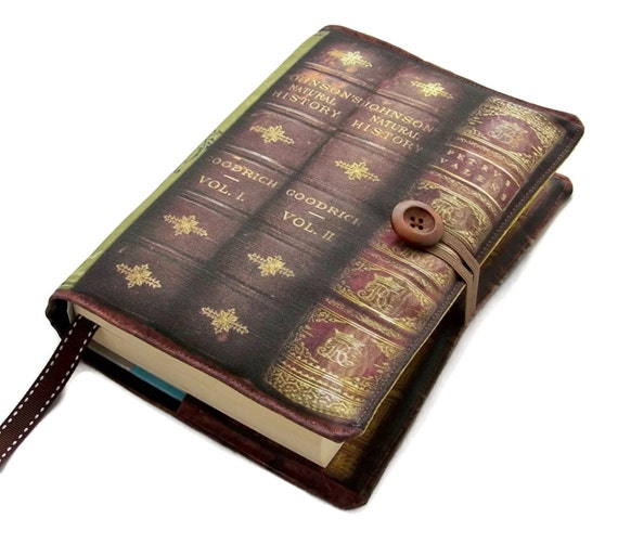 Book Cover Material Uk : Fabric book cover antique victorian books by whimsywoodesigns