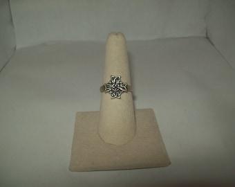Sterling Silver Celtic Cross size- 7 3/4 inch