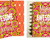Happy Planner Cover