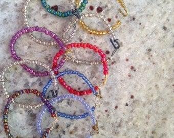Handmade Necklace Set for Barbie - Multicolor