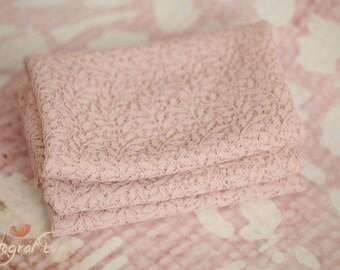 Newborn photography lace wrap