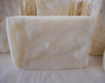 Handmade  Soap/Unsented