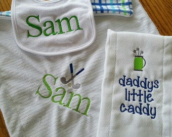 Custom Gift Set for Babies, Brides, Business partners and more. . .name the occasion & your budget. . . I'll do the rest