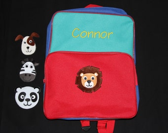 Personalized Children's Custom Backpack Designed by You