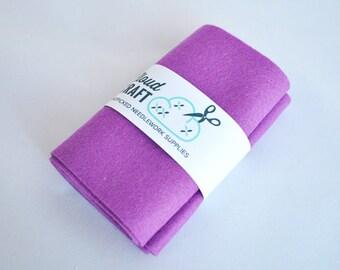 100% Wool Felt Roll - 12x90cm - 'Carousel'