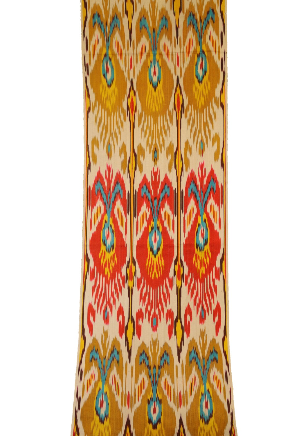 Sale ikat fabric ikat fabric by the yard f a472 by for Cloth for sale by the yard