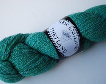 1 skein New England Shetland wool