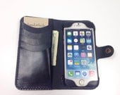 iPhone 6 / 6s Leather Wal...