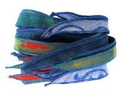 Wrap Bracelet Ribbon, W509