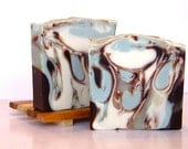 YACHT CLUB - an oh so manly scented bar of soap, FABULOUS!