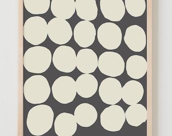 Fine Art Print. Tortillas on Griddle. April 8, 2014.