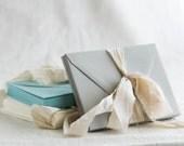 Envelope Bundle: A2 Gravel