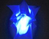 3D printed LED tea light holder