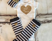 Newborn Baby Girl Outfit Just Born Going Home Outfit