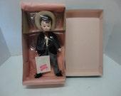 """Vintage Madame Alexander Portrait Children  11 Inch Doll - """"Rhett""""  #1380 in Original Box"""