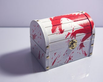 Dragon Age - Blood Dragon Treasure Box