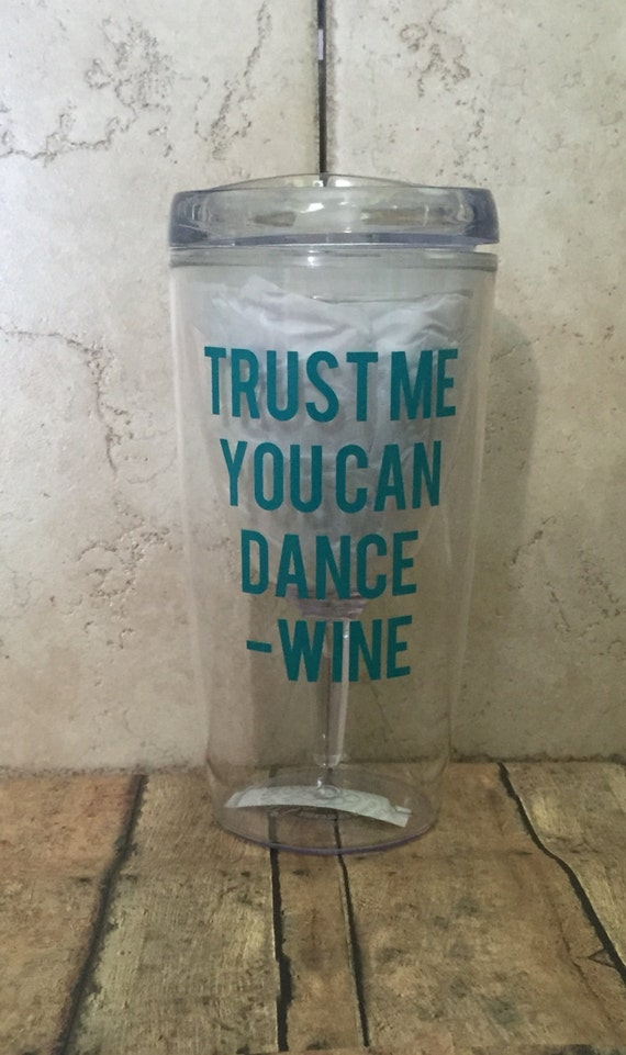 Wine tumbler vino to go traveling wine glass by Wine glasses to go