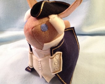 Any Bunny Bean - Custom Made