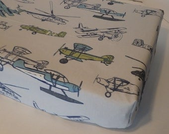 Vintage Air Felix Changing Pad Cover