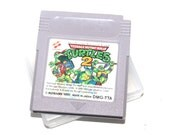 Vintage 1991 TMNT Turtles 2 Game Boy Game, Nintendo Games, Vintage Toys, Antique Alchemy