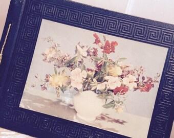 Scrapbook, Photo Album, Memory Book