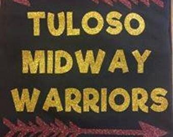 Warriors Arrow Shirt