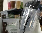 Shakeology Sample Starter Pack