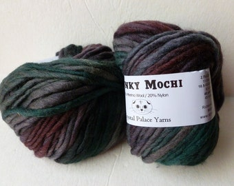 Sale Storm Clouds 837 Chunky Mochi by Crystal Palace