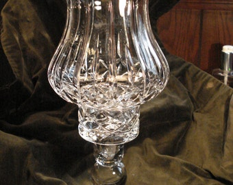 Galway Irish Crystal Sherry Glasses Set Of 6 By Vintagechambre