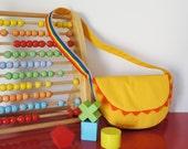 Rainbow Sunshine Kids Toddler Bag