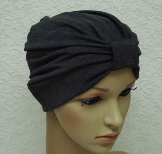 turban femme chapeau de turban complet turban jersey de. Black Bedroom Furniture Sets. Home Design Ideas