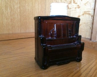 Avon Piano Decanter