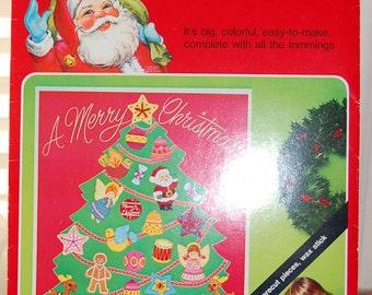 Vintage, craft, Santa's Helper, Christmas Stencils