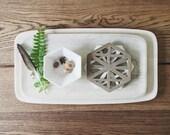 READY TO SHIP | Designer Hot Plates