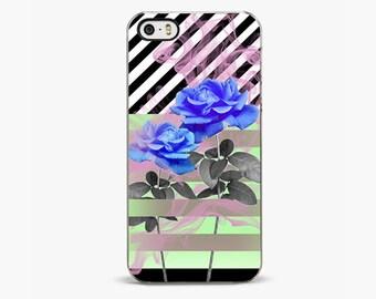 LOVE POISON iPhone 6S case flower iphone 6 plus case, iPhone se Case, iphone 5s case garden iPhone 5C Case rose, iPhone 7 case