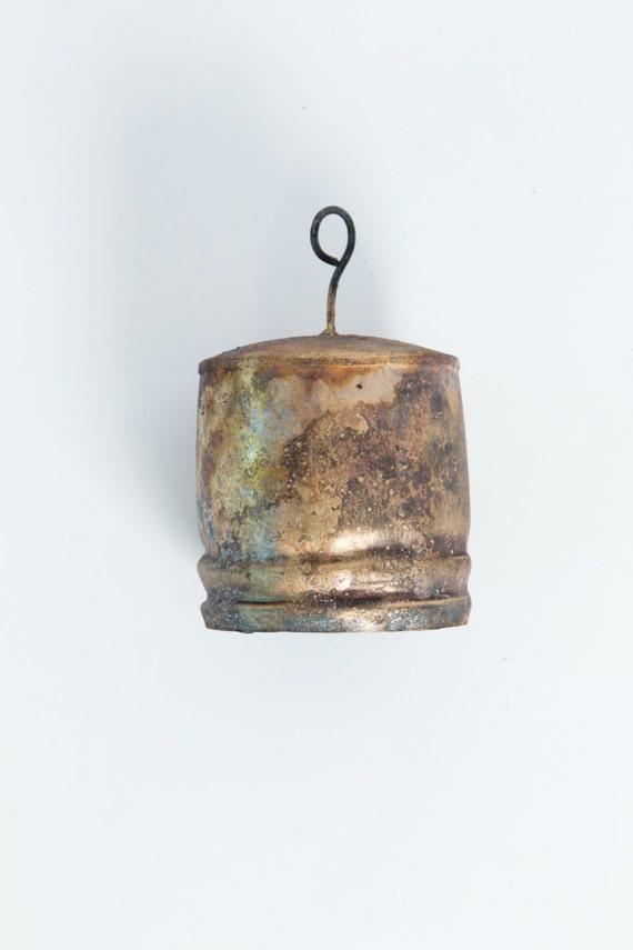 Wide Round Bell