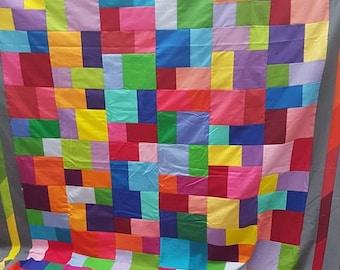 New Beginnings Quilt Pattern