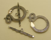 Modern and Classic Silver Jewelry toggle 4 sets 4.99