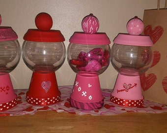 Special Occasion Gumball machines lookalike