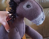 Donkey Spirit Doll Made to Order