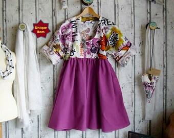 US 18- 26, UK 20 - 28 , D 48 - 56, Shirt/ Tunic Oversized,European Layering Look,lightweight denim, cotton